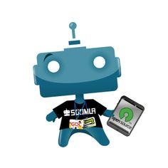 Conference Bot going to GDC and Game Connection to tell game developers about our open source projects.