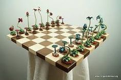 Resultado de imagem para peças de xadrez para imprimir
