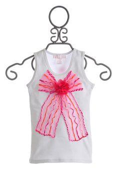 Le pink valentina dress style