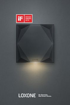 Touch Light Switch, Home Automation, Basement Ideas, Smart Home, Architecture Details, Backstage, Design, House, Products
