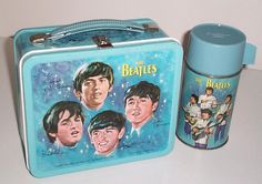 Lunchbox with Thermos
