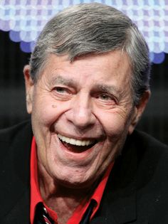 Jerry Lewis Rushed to Hospital