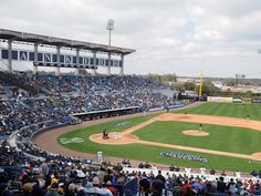 AL East: Spring Training preview part I