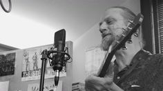 """Paul Cebar - """"Just That Cold"""" (live at WYCE) by GRTV. Songs From the Second Floor is a collaboration between WYCE (88.1fm), GRTV, and The Rapidian of the Grand Rapids Community Media Center."""