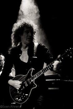 brian may #redspecial #guitar