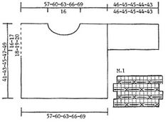 DROPS 74-14 - Kostenlose Strickanleitungen von DROPS Design