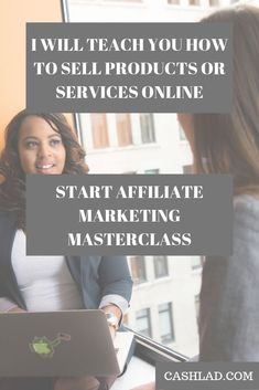 I will teach you how to sell products or services online. Start affiliate marketing masterclass.  #business #income #affiliate #masterclass #free