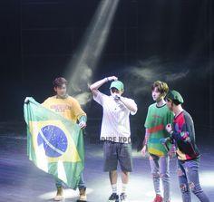 UNIQ in Brazil