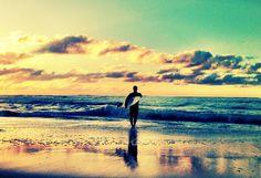 Cronulla Beach.....Australia