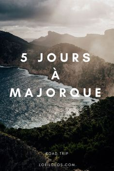 Introduction à notre road trip de 5 jours à Majorque dans un combi Volkswagen. #roadtrip #majorque #mallorca #island #ile #voyage #travel #vacances Tenerife, Road Trip Van, Destinations, Voyage Europe, Backpacking Europe, Volkswagen, World, Travel, Inspiration