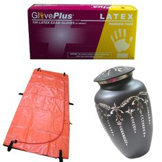 30 Best Funeral Home Supplies images in 2019 | Body bag, Funeral, Bag