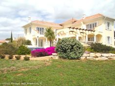 4 bedroom villa with pool and seaviews in Vila Nova da Cacela  Vila Real de Santo António, East Algarve, Portugal - Lovely villa comprises of four bedrooms situated in a quiet area outside a small village with south facing views of the countryside and the sea. - http://www.portugalbestproperties.com/component/option,com_iproperty/Itemid,16/id,1238/view,property/#