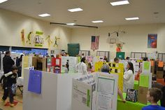 Science: It's All Elementary: Science Fair Expectations and Resources. K - 5 Middle School Science, Elementary Science, Science Classroom, 5th Grade Science Projects, Science Fair Experiments, Properties Of Matter, Scientific Method, Classroom Organization, Teaching