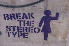 street art. Stencil 000