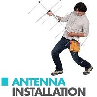 Are you looking for TV antenna services in Australia? TV Magic is one and only the best company where you can Get Antenna Service in Brisbane, Melbourne and all religions of Australia. To get more details you can visit at www.tvmagic.com.au or call at - 1800 88 6244.