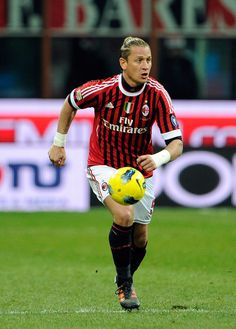 Philippe Mexès (born 30 March 1982) is a French professional footballer who plays as a centre back for Italian Serie A club Milan and for the French national team.