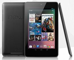 Go ogle where to buy the Google Nexus 7 tablet