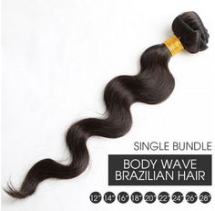 Black Pearl Pre-colored Human Hair Bundles Remy Hair Extension 1 /3 Bundle Body Wave Hair Weaving 100g Hair Extensions & Wigs