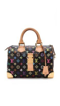 bf4743140abf What Goes Around Comes Around Vintage Louis Vuitton Multi Monogram Speedy Bag  Louis Vuitton Artsy Mm