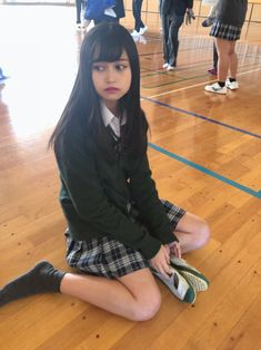 Pin by Luis Castello on Socks Japanese School Uniform Girl, School Girl Japan, School Girl Dress, School Uniform Girls, Japan Girl, Cute Asian Girls, Cute Girls, Cute School Uniforms, Girl Outfits