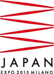 2015年ミラノ国際博覧会 日本館シンボルマーク