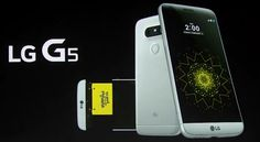 LG Introduced the first Modular Smartphone LG G5 in India that can be Digital Camera and Hi-Fi player with its friends like slide out battery and modular functionality. it's more than a phone. to know more, log on to imastudent.com