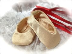 All Things With Purpose: Free American Girl Ballerina Pattern