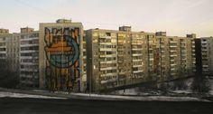Murmansk Arktika 77