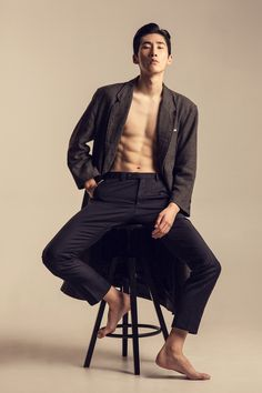 Korean beauty man male model portrait fashion photography NUUNstudio studio photographer 프로필사진 이상섭사진 눈스튜디오 스튜디오 탑모델 top                                                                                                                                                                                 More