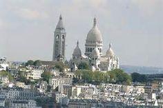 paris points of interest - Bing images