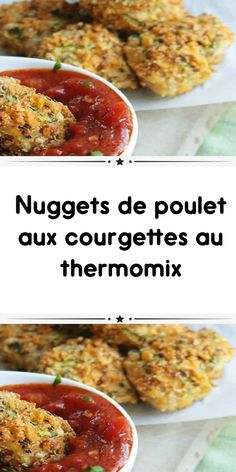 Chicken nuggets with zucchini in thermomix to accompany your main dish. Here is the thermomix recipe for chicken nuggets with zucchini. Chicken Nuggets, Pumpkin Spice Cupcakes, Bear Cakes, Fall Desserts, Cakes And More, Cocktail Recipes, Cravings, Main Dishes, Chicken Recipes