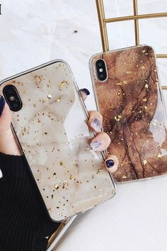 cover iphone x piu belle cover iphone x in oro JAMES CHARLES HI