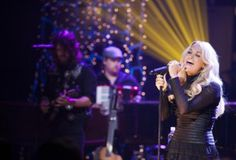 Carrie Underwood Unplugged.