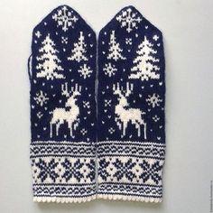 Crochet and Knitting Patterns – Knit Knock Double Knitting Patterns, Knitted Mittens Pattern, Fair Isle Knitting Patterns, Knitting Stiches, Knit Mittens, Knitting Charts, Knitted Gloves, Knitting Socks, Baby Knitting
