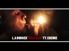 L-A Dodger - HELE WIJK (Ft. ENEMIE) - YouTube