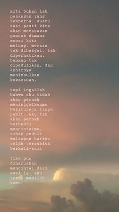 New Quotes Indonesia Wattpad Cinta 46 Ideas Quotes Rindu, Heart Quotes, Smile Quotes, Nature Quotes, People Quotes, Music Quotes, Faith Quotes, Girl Quotes, Words Quotes