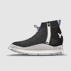 "Polubienia: 462, komentarze: 2 – ConceptKicks (@conceptkicks) na Instagramie: ""@adidasy3 Chelsea Boot Concept by @david_whetstone ⠀⠀⠀⠀⠀ I'm always a fan of David Whetstone's…"""