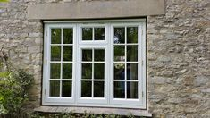Made my Merrin Joinery in Nottinghamshire Wooden Windows, Listed Building, Casement Windows, Joinery, Bespoke, Cottage, Studio, Crafts, Design