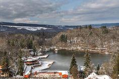 Sovata Foto: Mircea Negulescu  #21milioane #romani #romania #peisaje #iarna #sovata #munte River, Outdoor, Beautiful, Outdoors, Outdoor Games, The Great Outdoors, Rivers