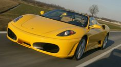 10 lottery-win convertibles that are now half-price