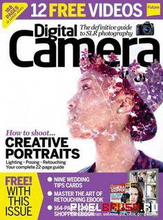 Digital Camera World (July 2016)