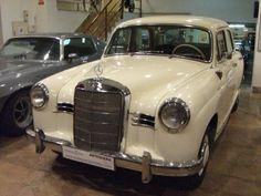 Mercedes Benz Amg, Mercedes Benz Modelos, Mercedes Car, Benz Car, Merc Benz, Commercial Van, Classic Mercedes, Best Classic Cars, Old Cars