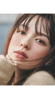 Skin Care Basics: Great Tips And Advice For Healthy Looking Skin - Beauty Skincare Products Korean Makeup Tips, Korean Makeup Tutorials, Asian Makeup, Beauty Makeup, Hair Makeup, Hair Beauty, Up Girl, Girl Face, Everyday Makeup Tutorials
