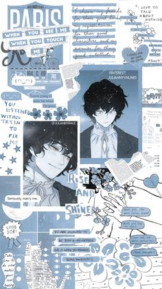 Manhwa, Miraculous, Walk On Water, Animes Wallpapers, Hot Anime Guys, Cool Wallpaper, Webtoon, Cute Girls, Blood