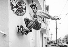 Hillel Slovak (Red Hot Chili Peppers) 04/13 #RockInPeace