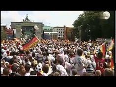 Fußball WM 2006- ein Sommermärchen
