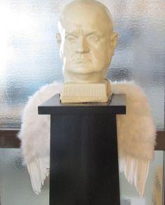 Säveltäjämestari Sibelius nousee siivilleen Ylen klassisen musiikin toimituksessa.