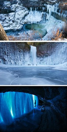Minneapolis, Minnehaha Falls -Minnehaha Park