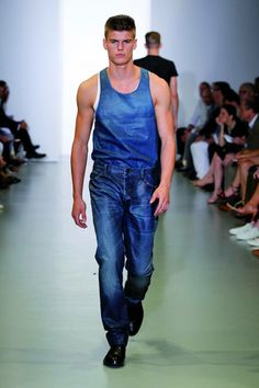 S 10, Calvin Klein Collection, Creative Director, Overalls, Take That, Celebrities, Pants, Fashion, Spring Summer