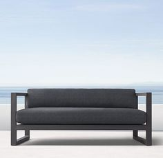 Aegean Slate (Outdoor Furniture CG) | RH Modern